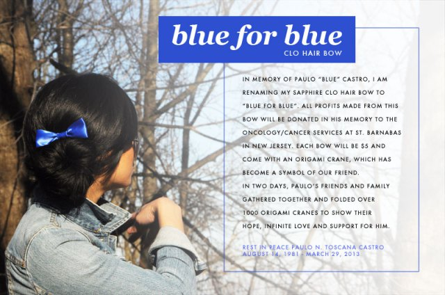 blueforblue