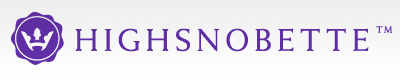 highsnobette_logo